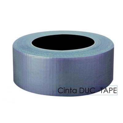 Cinta duc tape gris