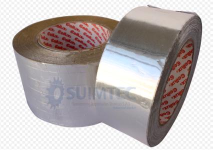 Cinta foil de aluminio