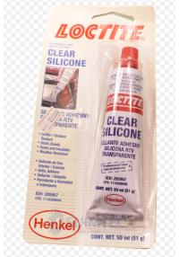 Silicona Clear