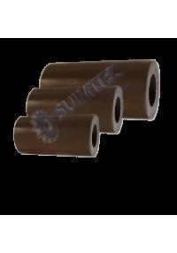 Teflon bronce (PTFE + Bronce)