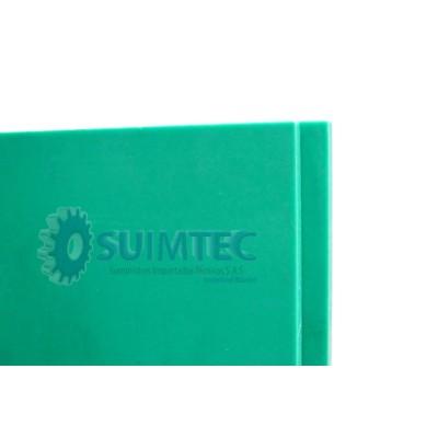 UHMW- Polietileno de ultra alto peso molecular